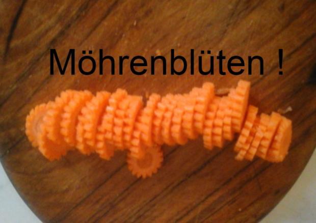 Svickowa mit Semmelknödeln und Gemüse-Rindfleischsuppe - Rezept - Bild Nr. 4940