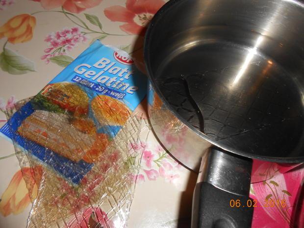 Fruchtige - Joghurt - Torte - Rezept - Bild Nr. 4949