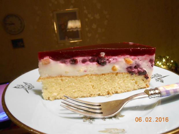 Fruchtige - Joghurt - Torte - Rezept - Bild Nr. 4947