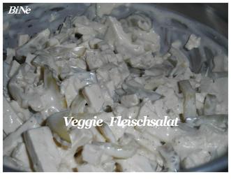BiNe` S VEGGIE FLEISCHSALAT - Rezept - Bild Nr. 5032