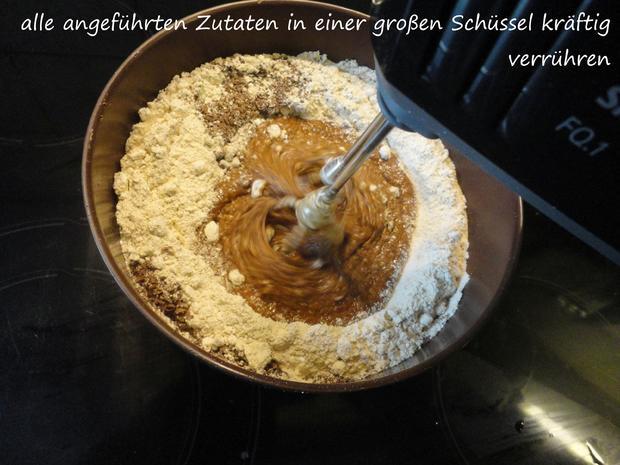 Kuchen im Glas - auf Vorrat gebacken - Rezept - Bild Nr. 5084