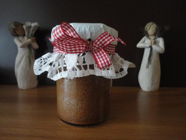 Kuchen im Glas - auf Vorrat gebacken - Rezept - Bild Nr. 5098