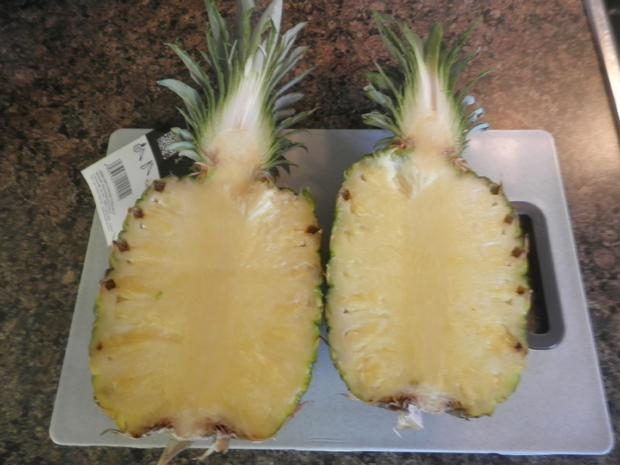Ananas - Limetten - Konfitüre - Rezept - Bild Nr. 5181