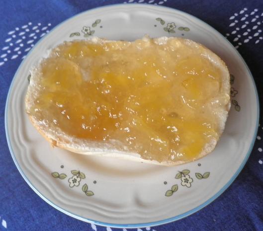 Ananas - Limetten - Konfitüre - Rezept - Bild Nr. 5191