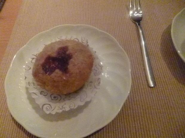 Preiselbeer-Muffins - Rezept - Bild Nr. 5221
