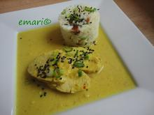 Malaysisches Kokos Hühnchen - Rezept - Bild Nr. 5230