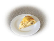 Hefe-Apfel-Schnecke - Rezept