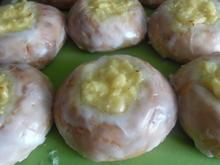 Skoleboller (Norwegische Pudding-Teilchen) - Rezept