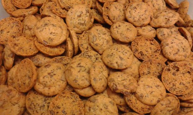 Chocolate Cookies - Rezept - Bild Nr. 2