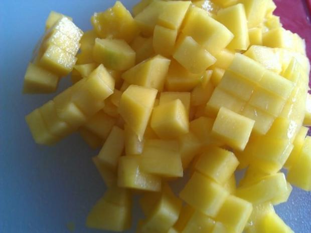Mango Chutney - Rezept - Bild Nr. 5