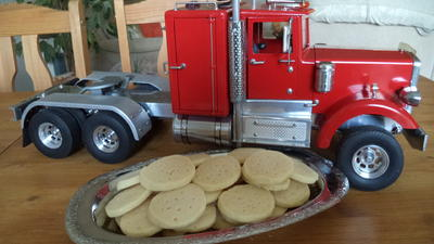 Scottish Shortbread - Rezept - Bild Nr. 7