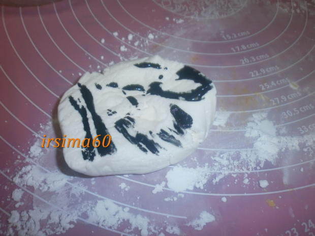 Marshmallow Fondant - Rezept - Bild Nr. 5