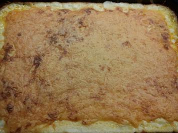 Hackfleisch Zucchini Cannelloni - Rezept - Bild Nr. 6