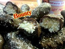 Mazu12-Bounty - selber machen - Rezept