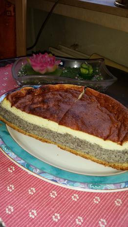Mohn Schmand Kuchen Rezept Mit Bild Kochbar De
