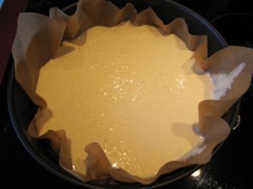 """Biskuitboden """"Grundrezept"""" (im Kessel gebacken) - Rezept - Bild Nr. 4"""
