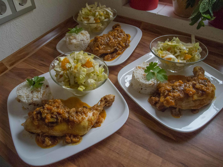 indisch kochen mit Vegetarisch - indische Küche: 1839 Rezepte ...