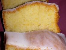Zitronenkuchen - Rezept - Bild Nr. 13