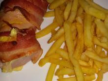 Gebackene Fleischwurst  - Rezept - Bild Nr. 7