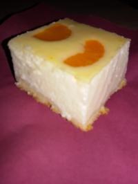 Mandarinen Käsekuchen - Rezept - Bild Nr. 11