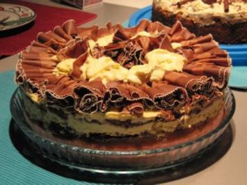 "Oma Löffel`s Torten = Vanessa`s  ""Birthday Torte"" - Rezept - Bild Nr. 27"