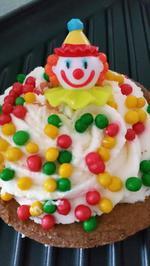 Clowns Törtchen - Rezept - Bild Nr. 5