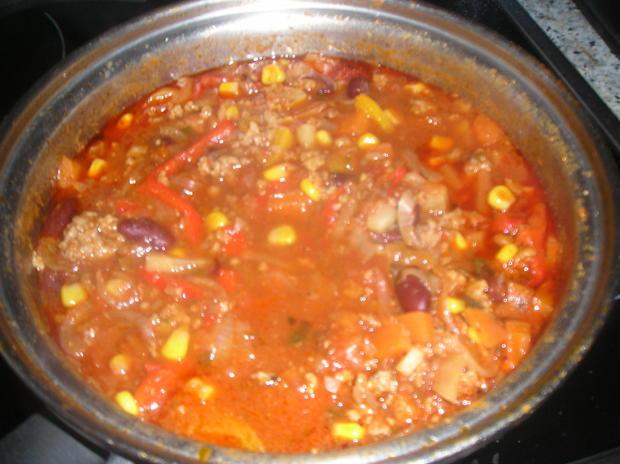 Chili con Carne - Rezept - Bild Nr. 4