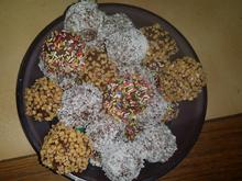 Cake Pops - Rezept