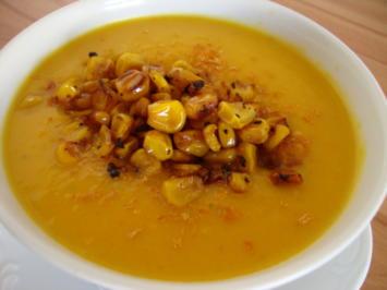"""Goldenes Kartoffelsüppchen"" - Rezept - Bild Nr. 2"