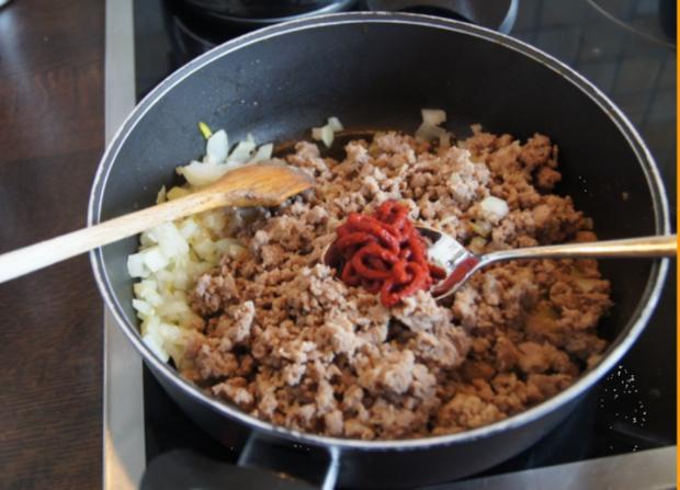 Paprika gefüllt - Rezept - Bild Nr. 6