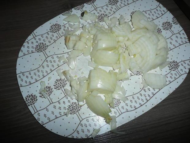 Viktoriaseebarsch Finkenwerder Art mit Kartoffelsalat. - Rezept - Bild Nr. 5