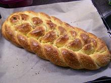 """""""Monster""""- Brot mit einem Hauch Orange - Rezept"""