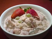 My Bircher-Müesli - eine weitere, aber spezielle Variante der gesunden Vollwertnahrung - Rezept