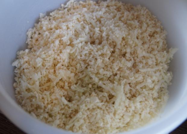 Hähnchenbrustfilet-Curry mit Kokosmilch und Blumenkohl-Reis - Rezept - Bild Nr. 14