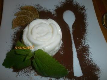 Rezept: Chaipirinha – Buttermilch – Creme