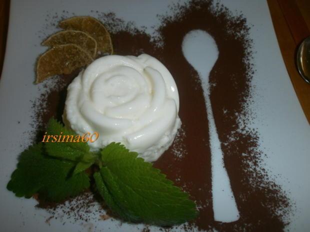 Chaipirinha – Buttermilch – Creme - Rezept