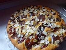 Kirsch & Pflaumenkuchen - Rezept