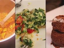 Blitz-Rezepte: Fünf-Minuten-Quiche, One-Pot-Paella, Speedmuffins - Rezept - Bild Nr. 4