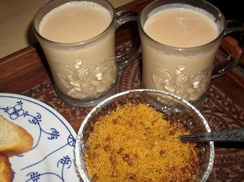Indischer Chai - Rezept - Bild Nr. 5