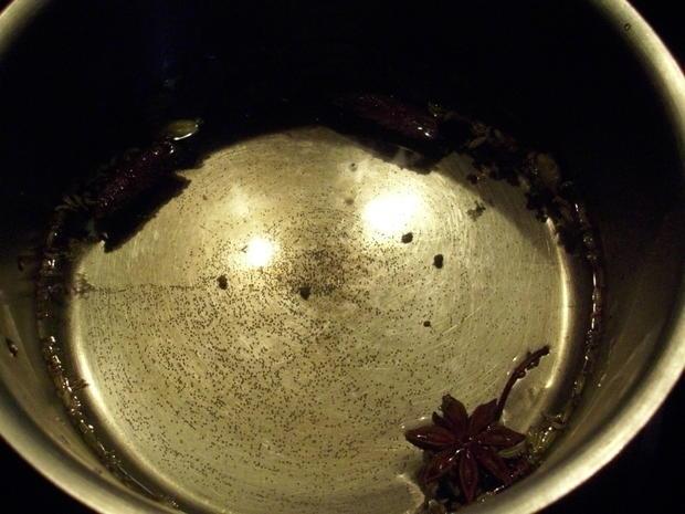 Indischer Chai - Rezept - Bild Nr. 6