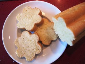 Oma Löffel`s Brote = Schnelles süsses Weisses Brot zu Weihnachten oder Ostern - Rezept - Bild Nr. 9