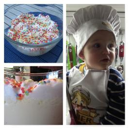 Vanille Pudding für Joni (Kinder lernen kochen) - Rezept - Bild Nr. 8