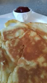 "Oma Löffel`s KID`s Food Kleingebäck = Eier ""Pfannkuchen Grundrezept"" à la Biggi - Rezept - Bild Nr. 14"