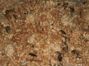 Granola Crunch  - Rezept