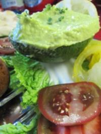 Avocadocreme als Vorspeise - Rezept - Bild Nr. 15