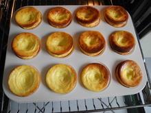 Quark - Muffins - Rezept
