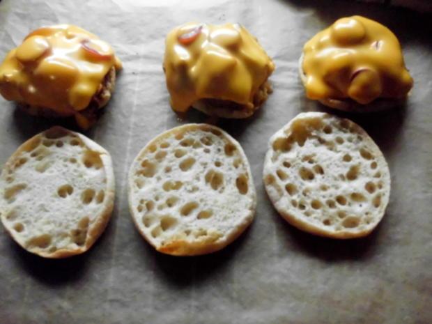 toastbrötchen mit hack - Rezept - Bild Nr. 6