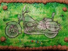 "Willi`s ""Birthday Torte"" - Rezept - Bild Nr. 23"