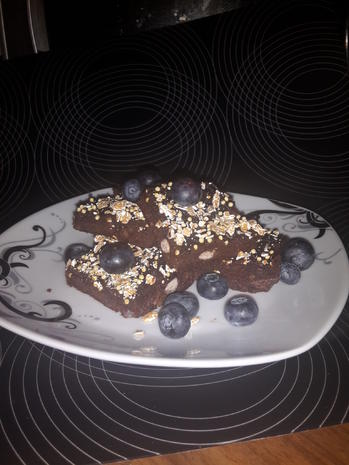 Black Bean Brownies - Rezept - Bild Nr. 2
