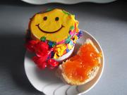 Frucht Gelee - Rezept